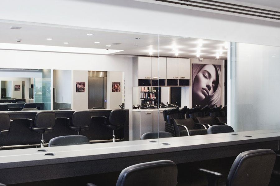 The Edge Hair Design & Beauty Rooms