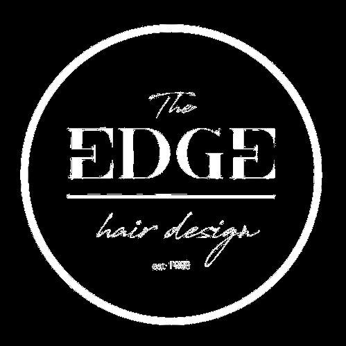 The Edge Hair Design & Beauty Rooms Logo